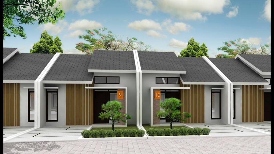 Jual rumah murah di jatiasih Mutiara Vilage « jualrumah234